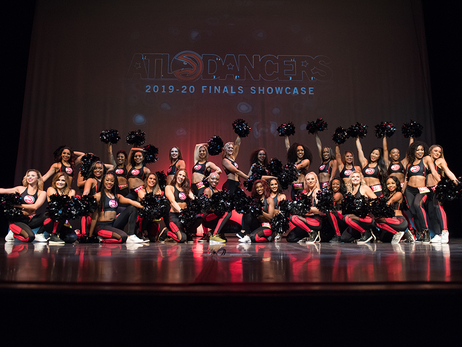 Finalists Compete at 2019-20 Finals Showcase