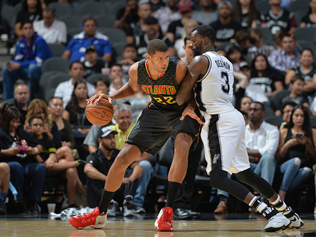 Hawks Request Waivers On Edy Tavares