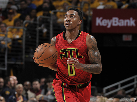 Teague Puts Together Another Impressive Season