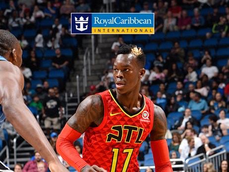 Hawks Can't Solve Magic Spell In Orlando