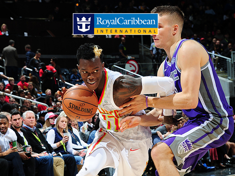 Hawks Beat Kings By 46, Largest Margin Of Victory In Franchise History