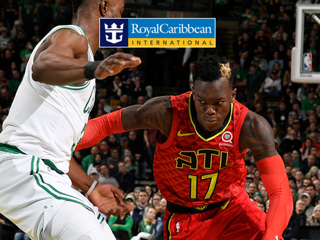 Tough Second Half Leads To Loss vs. Celtics