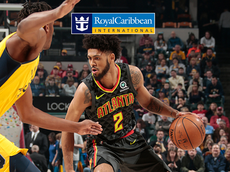 Hawks Can't Extinguish Red-Hot Pacers