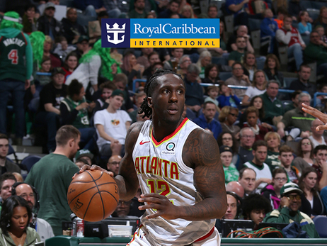 Hawks Fall To Bucks Despite Impressive Shooting