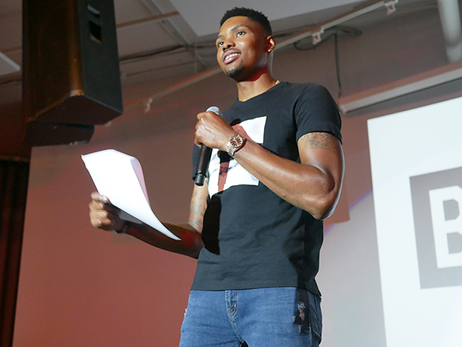 UNO! Kent Bazemore Hosts Tournament