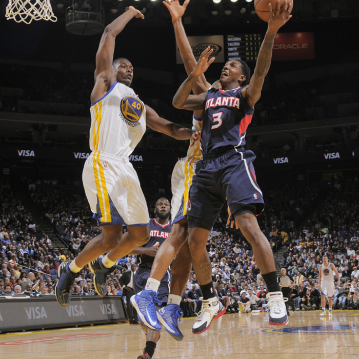 Lou Williams 2012-13 Photo Gallery