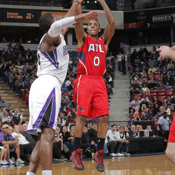 Jeff Teague 2012-13 Photo Gallery