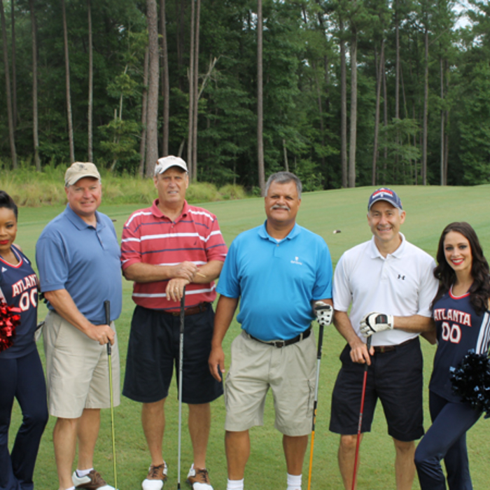 Governor's Towne Club Golf Tournament
