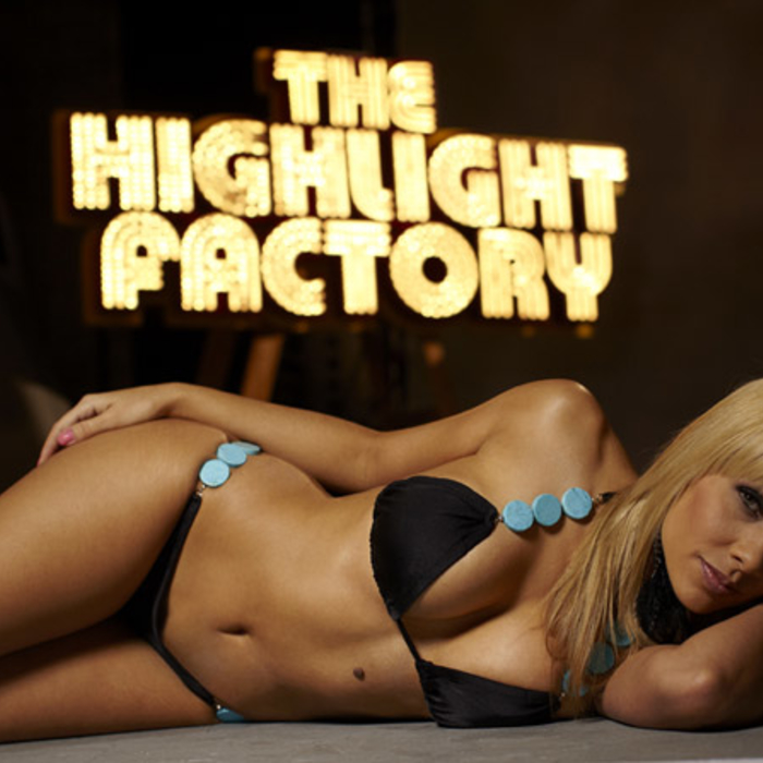 Best of the Cheerleaders - Highlight Factory