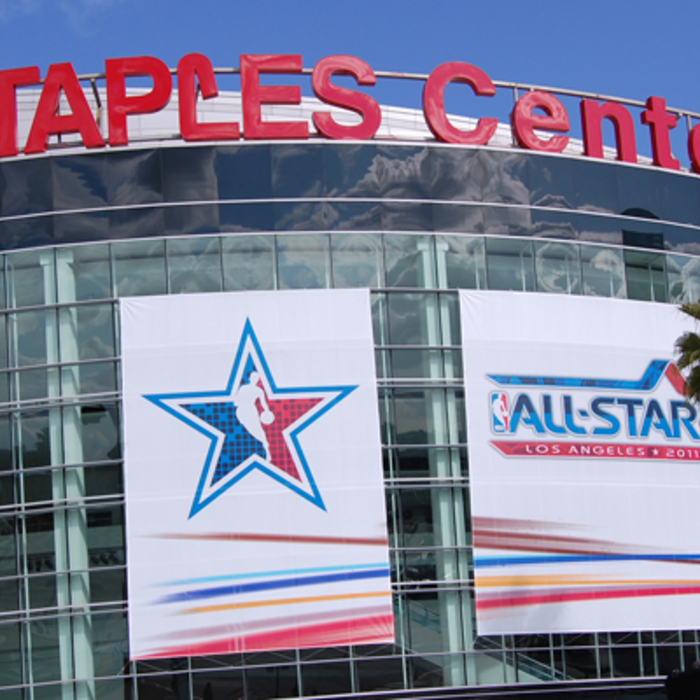 All-Star 2011 - Events: 01/01/2011