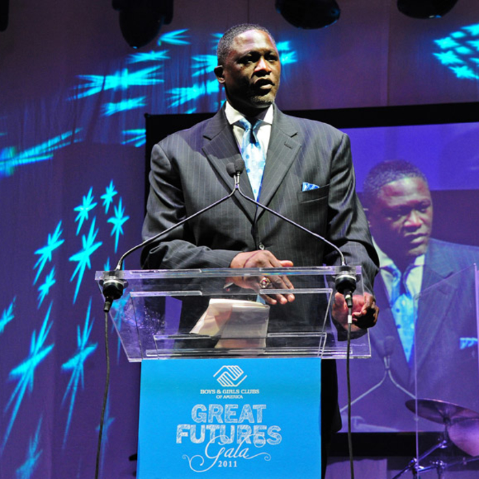 Boys & Girls Club Hall of Fame Induction