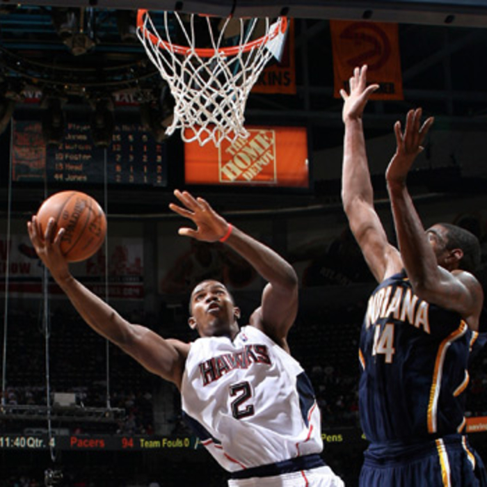 vs. Pacers - Oct. 28, 2009: 10/28/2009