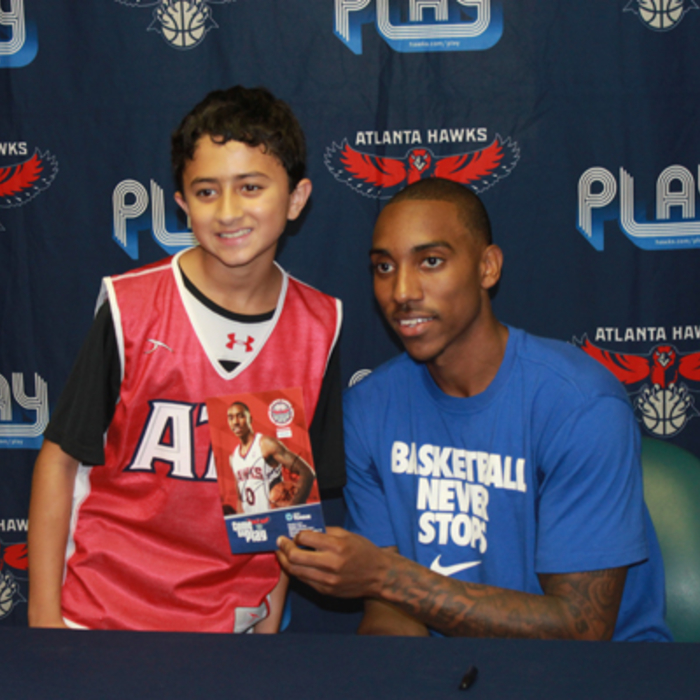 Best of the 2012 Jeff Teague Elite Skills Summer Camp presented by Philips