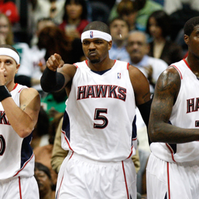 Josh Smith - Team Gallery - DPOY: 01/01/2011