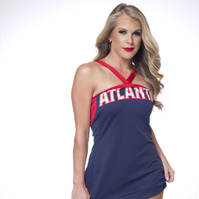 Allie - Cheerleader Spotlight