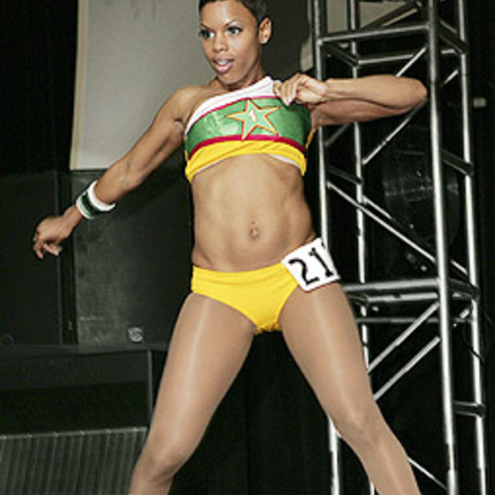 2005 Dance Team Auditions Photo Gallery: 01/01/2011