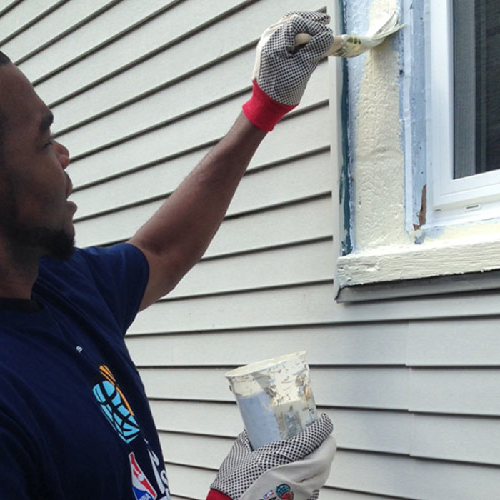 2013-14 NBA Cares All-Star Day of Service