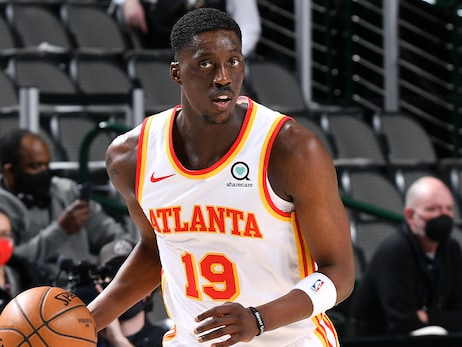 Tony Snell Is Not Emotionally Drunk