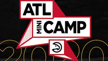 Atlanta Hawks Announce 2020 Mini-Camp Roster
