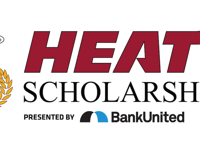 2021 HEAT Scholarship Winners | Miami Heat