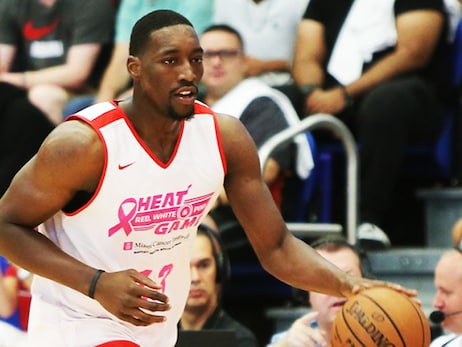 2019 HEAT Red, White & Pink Game Details