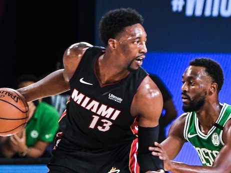 Gameday Rundown: HEAT Look To Take 3-1 Lead Over Celtics