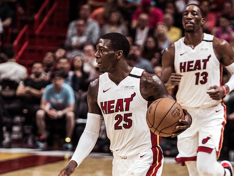HEAT Fall To Hornets