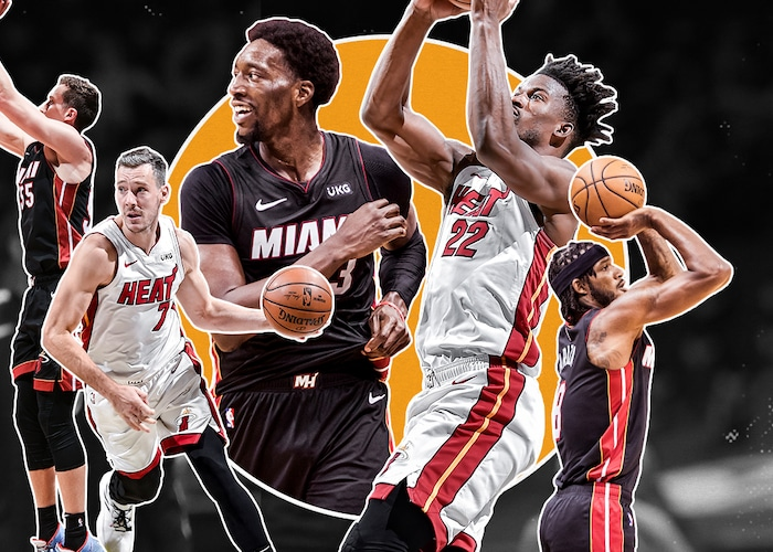 The Who, What, Why Of The 2020-21 Miami HEAT | Miami Heat