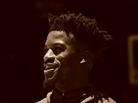 10 Things To Know About Jimmy Butler