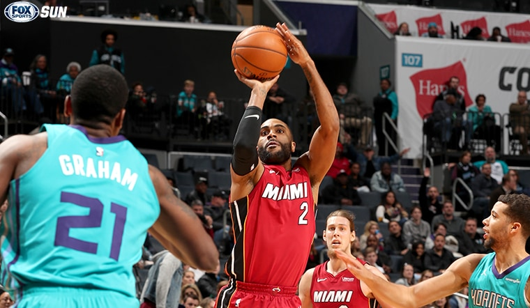 Miami HEAT at Charlotte Hornets Game Preview
