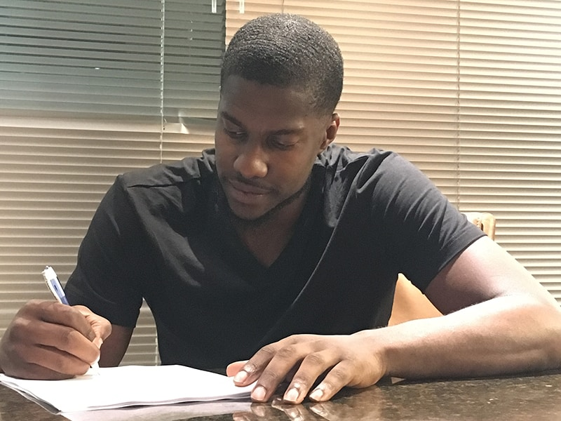HEAT Signs Tony Mitchell  Miami Heat