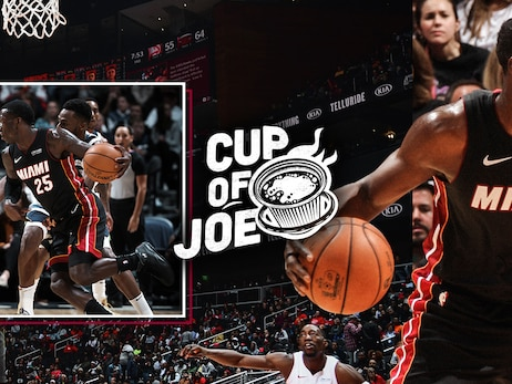 Cup of Joe: A Start For The Record Books