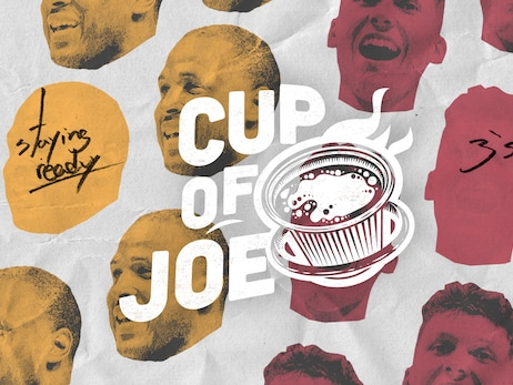 Cup of Joe: All Hands On Deck