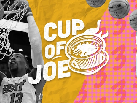 Cup of Joe: Responding To Adversity