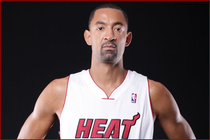 2011-12 HEAT Player Gallery: Juwan Howard