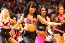 2009-10: HEAT Dancer Gallery Fourteen