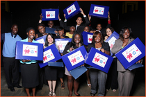 2010-11 Event Gallery: 2011 Carnival Scholarship