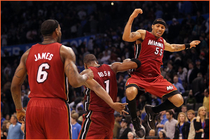 2010-11 HEAT Player Gallery: Eddie House