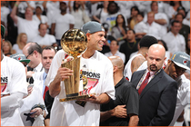 2011-12 White Hot Gallery: Shane Battier