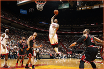2011-12 HEAT Player Gallery: Udonis Haslem