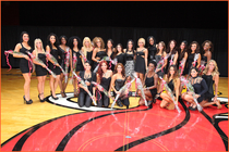 HEAT Dancer Finals
