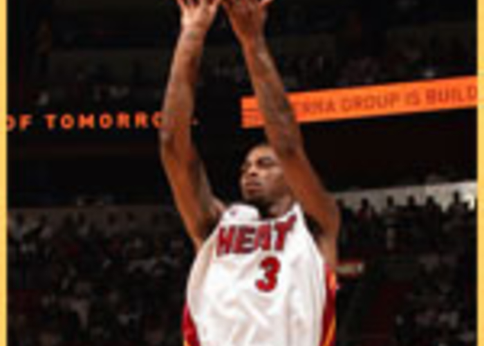 save off 259e7 17c56 Ain't Nothing But A Number | Miami Heat