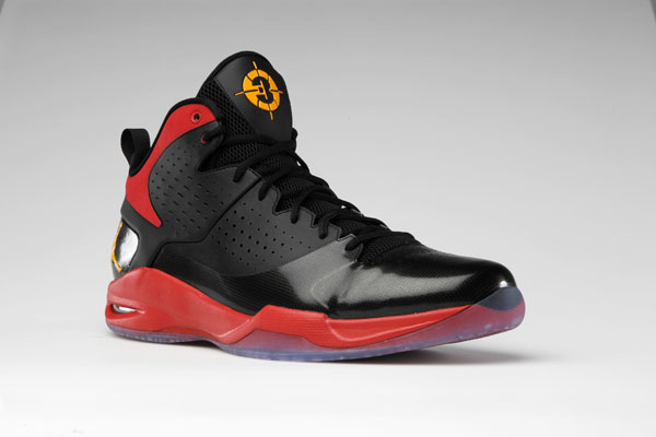 the best attitude 4b0ef ec21a Jordan Brand and Dwyane Wade Take Flight with Launch of the Jordan FLY WADE