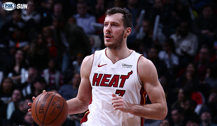 Miami HEAT at Portland Trail Blazers Game Preview