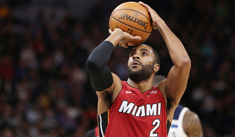 Wolves Lose To Heat