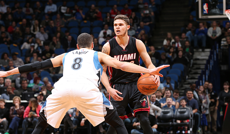 f21e9223b9 Minnesota Timberwolves vs. Miami HEAT Game Preview