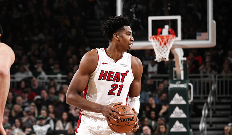 Milwaukee Bucks vs. Miami Heat - 3/22/19 NBA Pick, Odds, and Prediction