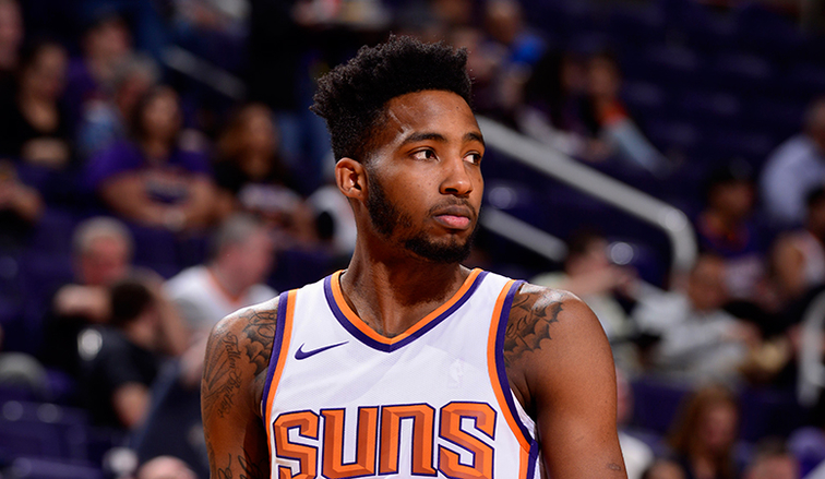 Heat plan to sign Derrick Jones Jr. on two-way contract