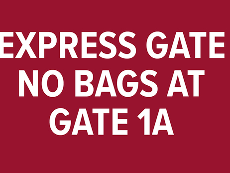 Express Entry - No Bag