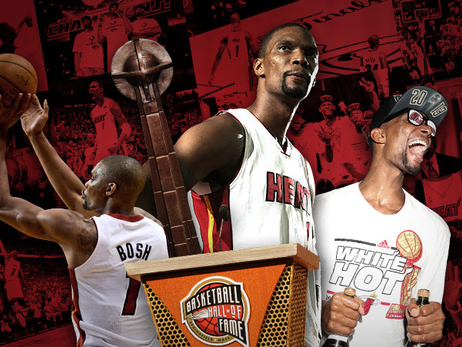 The Hall of Fame Case For Chris Bosh